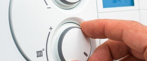 Thermostaat reparatie