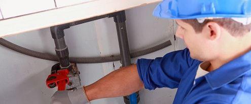 HR ketel laten plaatsen door monteur