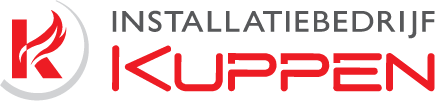 Logo Installatiebedrijf Kuppen